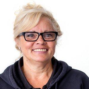 Anita van der Mierde