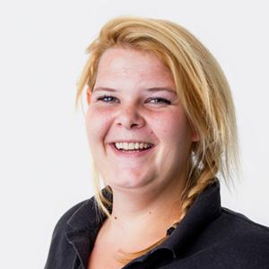 Megan van Hoof